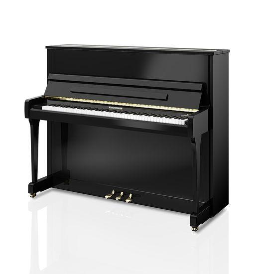 Hoffmann Piano V-120