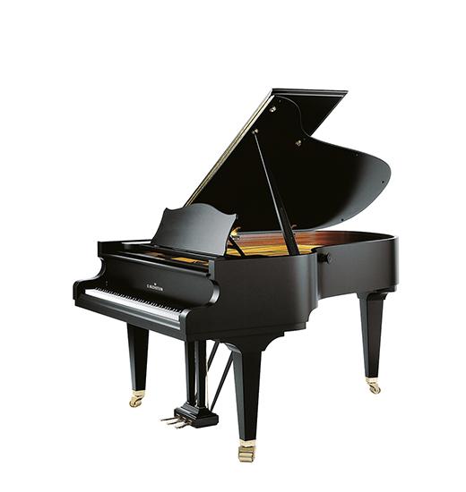 C. Bechstein A 192 Concert