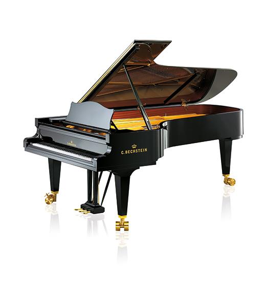 C. Bechstein D 282 Concert