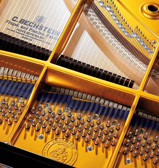 C. Bechstein C 234 Concert