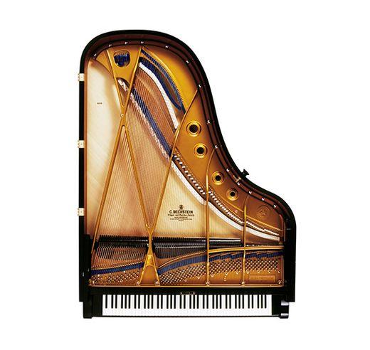 C. Bechstein B 212 Concert